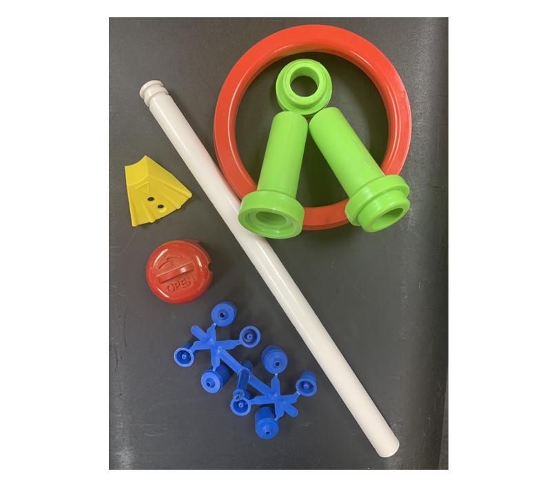 Custom Plastic Injection Molding Company - Cord Industries